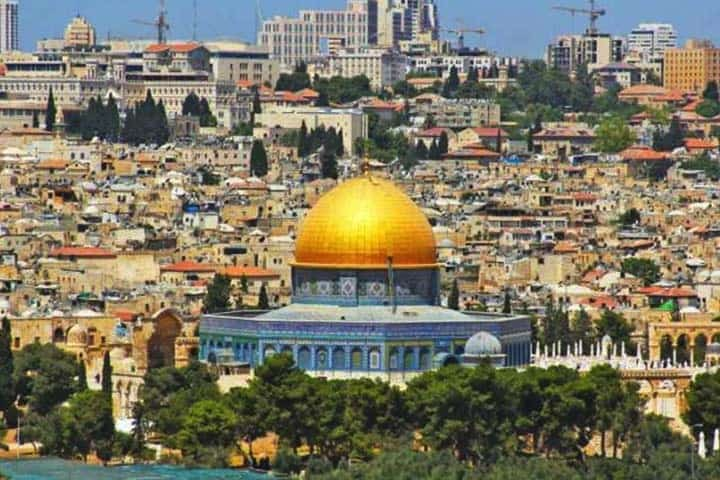 Israel Highlights 1