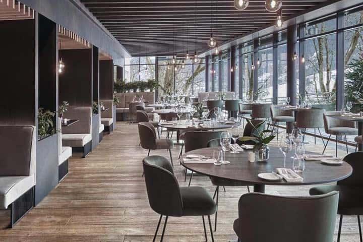Lebenberg Schlosshotel Restaurant