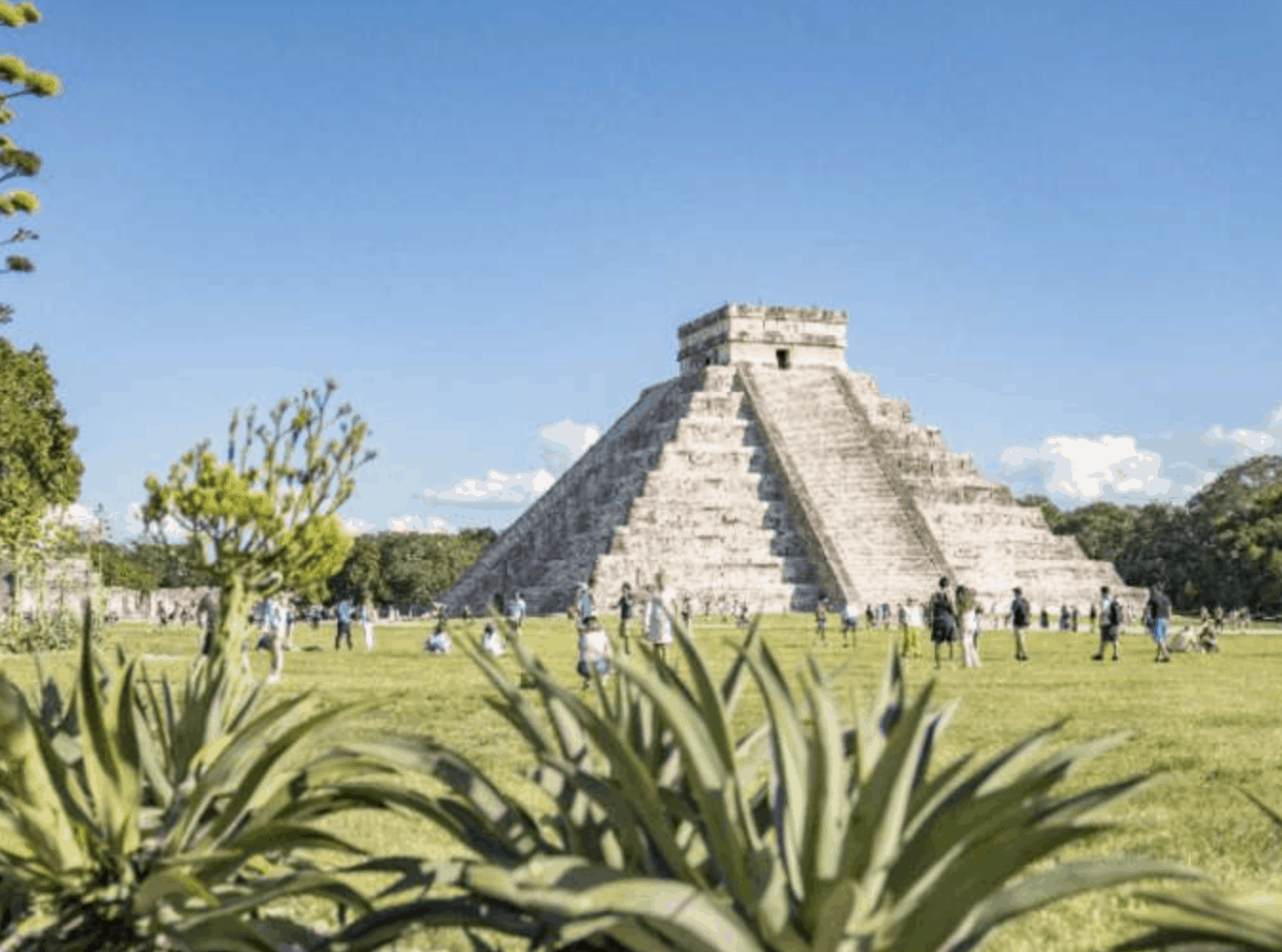 Mexiko Rundreise