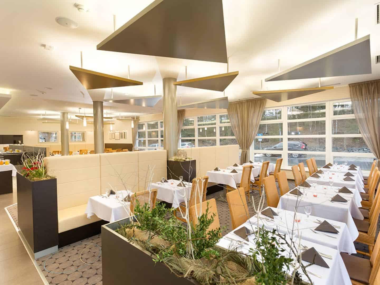 Sibyllenbad Neualbenreuth Restaurant