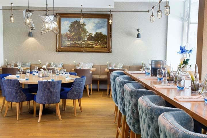 Rotterdam Hotel Restaurant