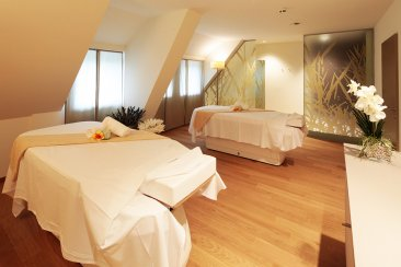 Wellness Hotel Massage Inklusive Berlin