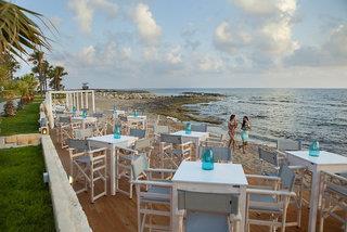 Paphos Aquamare Beach Hotel