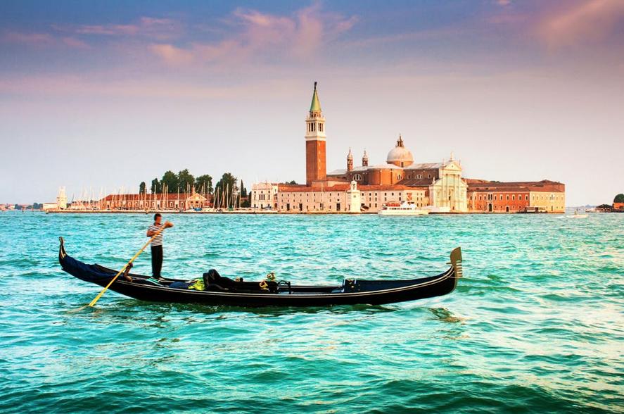 Urlaub Venedig Flug Hotel